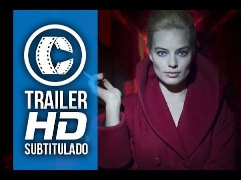 Terminal - Official Teaser #1 Subtitulado [HD]