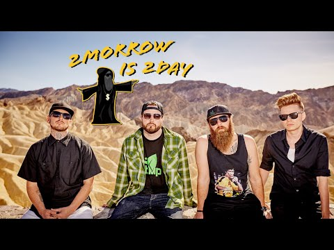 2omorrow Is 2day - BassMint Pros (Death Valley)