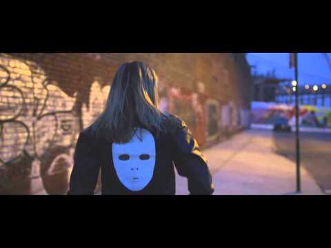 Claire Guerreso & Deepend - I'm Just a Skipping Stone (Official Video)