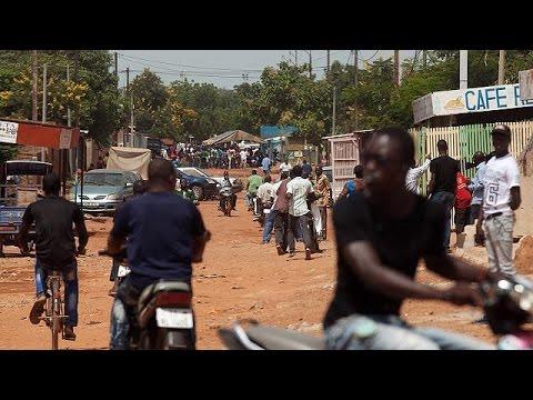 Μπουρκίνα Φάσο: Η κατάσταση στην πρωτεύουσα μετά το πραξικόπημα