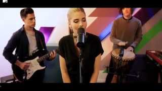 London Grammar :: Darling Are You Gonna Leave Me