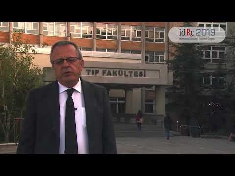 Prof. Dr. Candan GÖKÇEOĞLU (Hacettepe Üniversitesi Müh. Fak. Dekanı) idRc_2019 Daveti