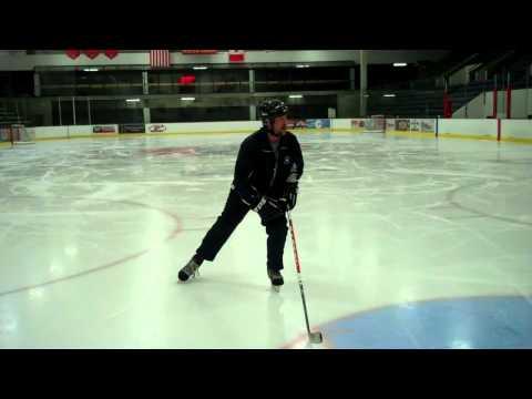 1st Session: Forward Skating Drills