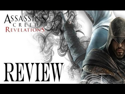 Assassin's Creed Revelations The Best (PS3)