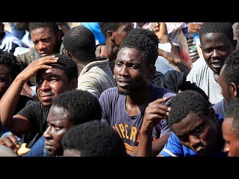 ΕΕ: επενδύσεις στην Αφρική για τη μείωση μεταναστευτικών ροών.