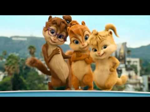 Элвин и бурундуки 3 (клип) /  Alvin and the chipmunks 3 (clip)