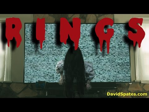Rings (Spoof) - 😂COMEDY😂 (David Spates)