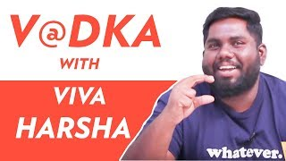 Video Coffee in a chai cup presents V@dka with Viva Harsha MP3, 3GP, MP4, WEBM, AVI, FLV Maret 2018