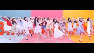 【MV】恋を急げ(Short ver.) / NMB48 team M[公式]