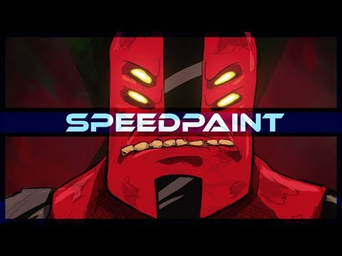 4 Braços Ben 10 SpeedDraw on PSD - Thời lượng: 10 phút.