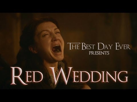Billy Idol - Red Wedding Parody lyrics