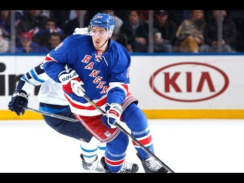 Video: New York Rangers R
