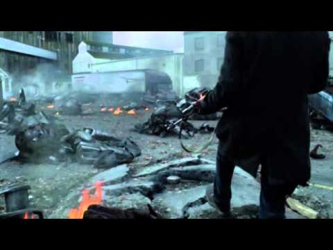 Falling Skies 2.05 (Preview)