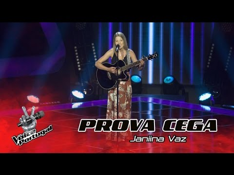 Janiina Vaz - \