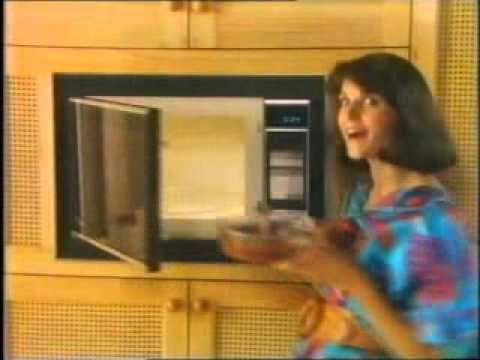 National Microwaves #2   1986