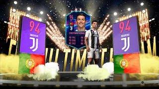 Video FIFA 09 - FIFA 19 PACK OPENING ANIMATION ! MP3, 3GP, MP4, WEBM, AVI, FLV Januari 2019