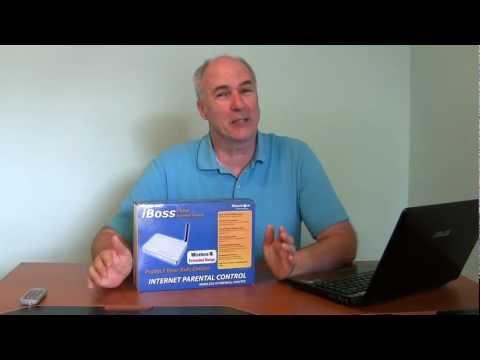 iBoss Internet Parental Control Router Review