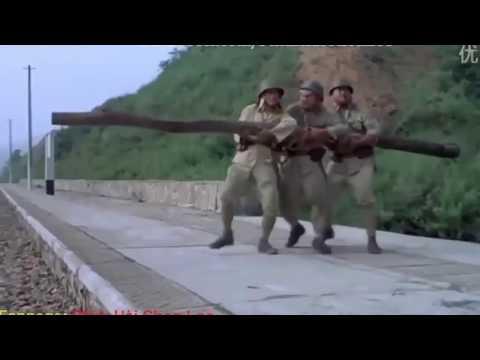 Phim Hai Chien Tranh_Vo thuat_ Khi China tự Sướng - Thời lượng: 1:22:19.