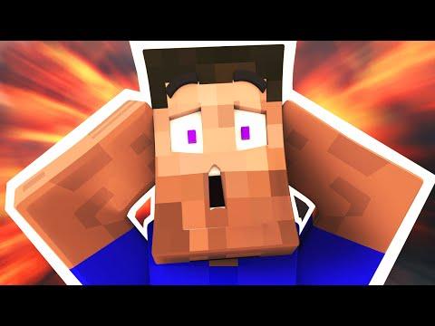 ТАКОЙ ПАРКУР ВООБЩЕ ВОЗМОЖЕН?! О_О (Minecraft)