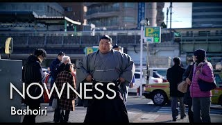 Filmmaker Mari Shibata turns her lens on the strict hierarchy of sumo wrestling in this portrait of the bashoiri—the arrival of wrestlers at a tournament venue. Read more on NOWNESS - http://bit.ly/2t6xXWV___Subscribe to NOWNESS here: http://bit.ly/youtube-nownessLike NOWNESS on Facebook: http://bit.ly/facebook-nowness   Follow NOWNESS on Twitter: http://bit.ly/twitter-nownessDaily exclusives for the culturally curious:  http://bit.ly/nowness-com  Behind the scenes on Instagram: http://bit.ly/instagram-nowness Curated stories on Tumblr: http://bit.ly/tumblr-nownessInspiration on Pinterest: http://bit.ly/pinterest-nowness Staff Picks on Vimeo: http://bit.ly/vimeo-nownessSubscribe on Dailymotion: http://www.dailymotion.com/nownessFollow NOWNESS on Google+: http://bit.ly/google-nowness