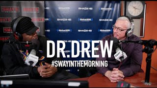 Sways Universe - Dr. Drew Holds Nothing Back! Speaks on Eating Ass, Caitlin Jenner & Talking to Kids about Sex