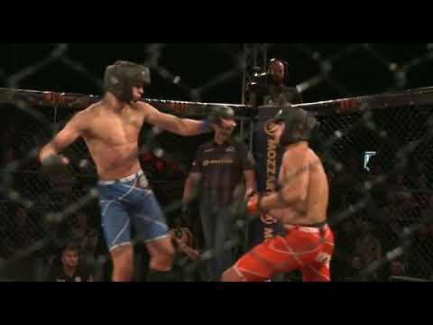HL / MMA LIGA SRBIJE 3.kolo