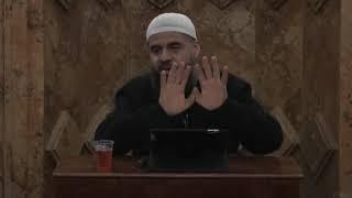 Mbuloja të metat vëllaut - Ndalo Përgojimin - Hoxhë Ali Ibrahimi