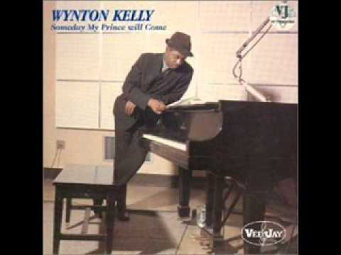 Wynton Kelly – Come Rain Or Come Shine