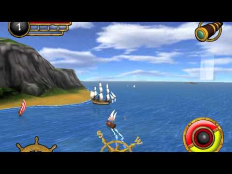 Video of Age Of Wind 2 Free