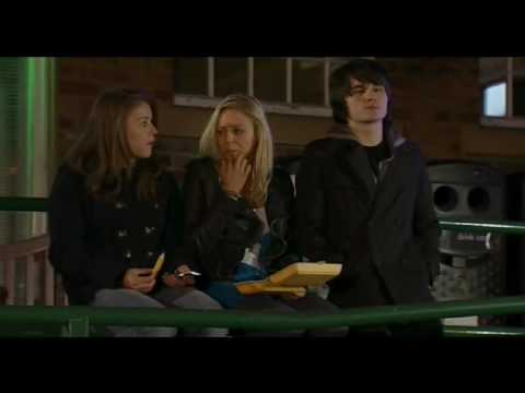 Sophie & Sian (Coronation Street) - 29th March