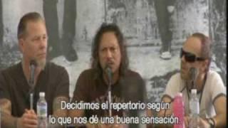 Trujillo Spain  city photos gallery : ****Metallica Robert Trujillo speaking in Spanish****Robert Trujillo hablando en Español****