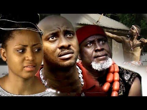 THE GREATEST KING 1&2 - Regina & Yul Edochie  2019 Latest Nigerian Nollywood Epic Movie ll FULL HD