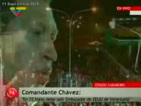 Wikileaks: EEUU ha estado financiando a la oposición venezolana durante al menos 12 años