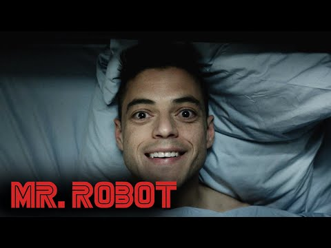 Kernel Panic On Adderall | Mr. Robot