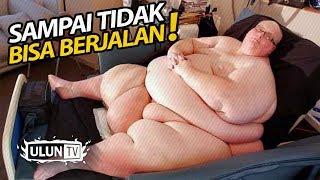 Download Video SAMPAI GAK BISA BANGUN! INILAH 5 MANUSIA TERGEMUK DI DUNIA MP3 3GP MP4