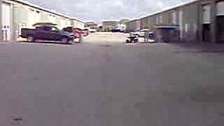9. 2002 Kawasaki Mojave 250
