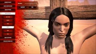 Nonton Conan Exiles Nude Character Creation Female  Nsfw  Film Subtitle Indonesia Streaming Movie Download