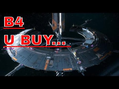 Star Citizen Before You Buy (Top 3 Things to Consider)