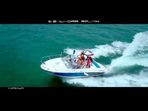 Gautham Nanda Official Trailer