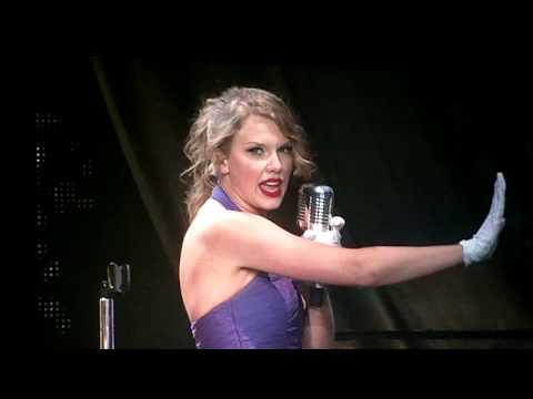 Speak Now in Vancouver on Sept 10, 2011