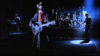U2 - Running To Stand Still - RATTLE AND HUM - Live