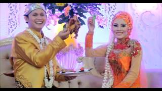 UMAH PENGANTEN - WEDDING CLIP 111