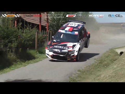 Best Of Rally 2017 by MaxxSport