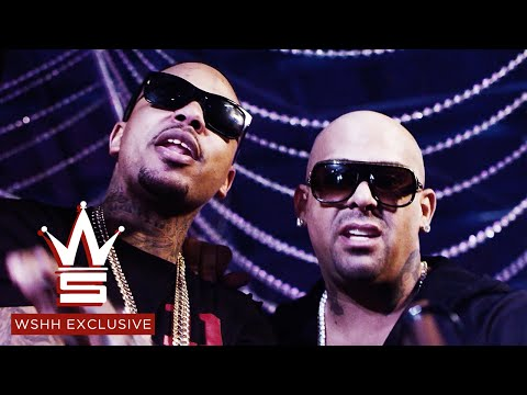Chinx Ft. Too Short, Mally Mall & Meet Sims  - S.A.B. (Stupid A*s B*tch)