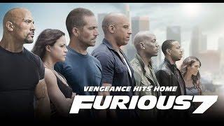 Fast And Furious 7 Movie Review In Tamil | Vin Diesel, Paul Walker, Dwayne Johnson