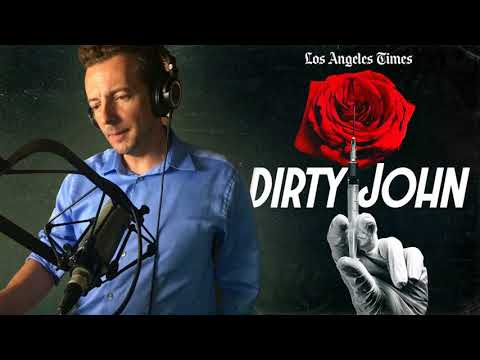 Dirty John: Newlyweds Ep2 (Christopher Goffard - Los Angeles Times)