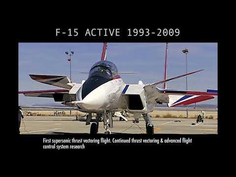 """X-Planes: Discovery Through Flight""..."