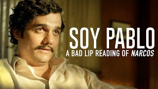 "Video ""SOY PABLO"" Extended Trailer  -- A Bad Lip Reading of Narcos, a Netflix Original Series MP3, 3GP, MP4, WEBM, AVI, FLV Maret 2018"
