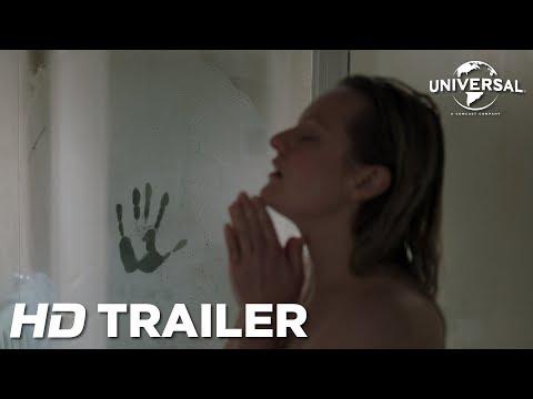 DER UNSICHTBARE Offizieller Trailer [HD]