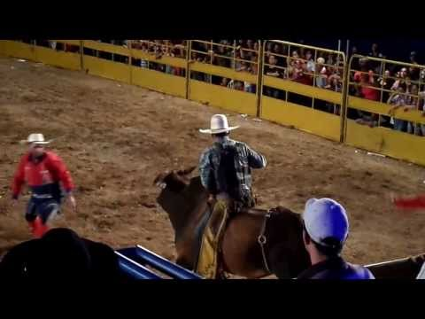 Rodeio Show Americano do Brasil- 7° Rodeio Show 19M